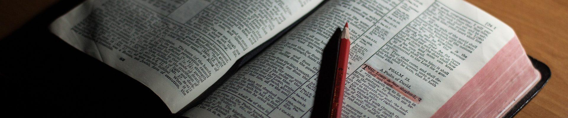 gelijkenissen in de bijbel
