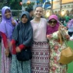 DTS student muslim culture