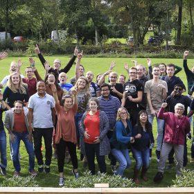 DTS and Training – YWAM Heidebeek