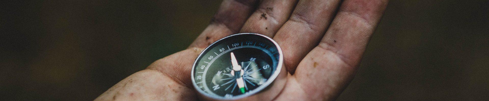 Kairos Course: Compass