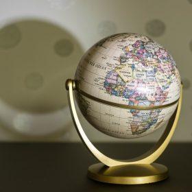 Kairos Course: globe