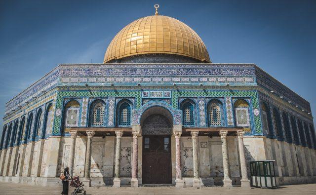 Kairos Course: religions