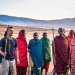 Kairos cursus: mission Afrika