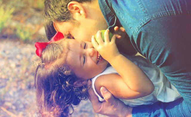 Family Camp: vaderschap