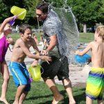 Family Camp: Fun!