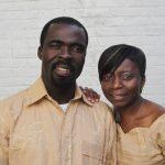 School leaders School of Kingdom Empowerment