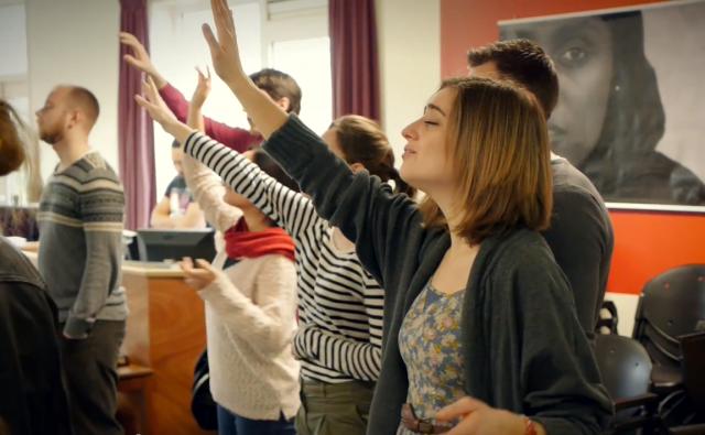 School of Kingdom Empowerment: Worship