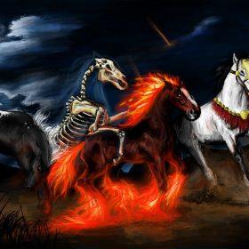 Bible study Revelation (Apocalypse) - Open days Bible For Life
