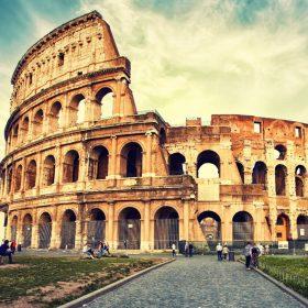 Discover Romans