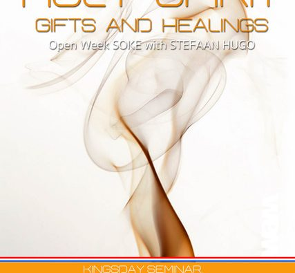 Holy Spirit - Gifts and healing