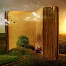 Bijbel zomercursus - ontdek de wereld van de bijbel