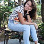 YWAM LTS Student Anna