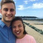 YWAM LTS Students Timo and Grace