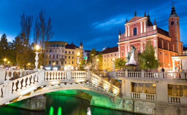YWAM Ljubljana, Slovenia - LTS Europe